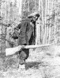 """Stoney Creek Charlie"" circa 1908"