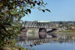 Nechako Bridge circa 1989