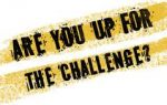 up for challenge
