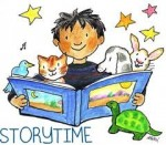 Storytime-Morning-Ages 3+ @ Vanderhoof Public Library